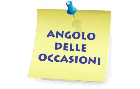 outlet occasioni