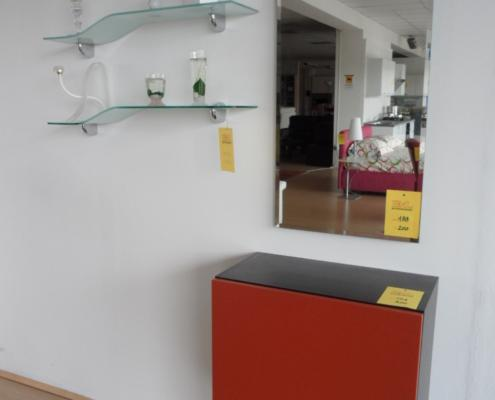 Mobiletto entratina art 154 in promozione outlet for Outlet arredamento vicenza