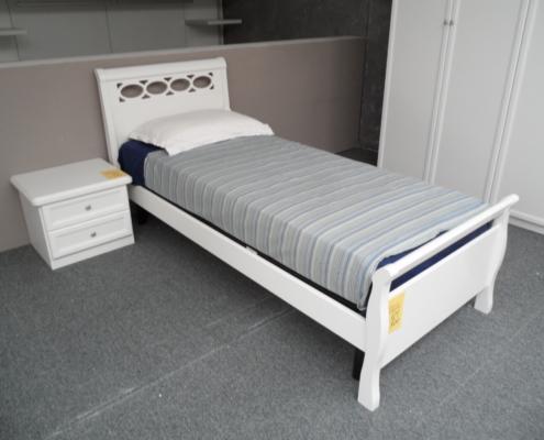 Cameretta stile classico composizione 2 outlet mobili for Outlet arredamento vicenza