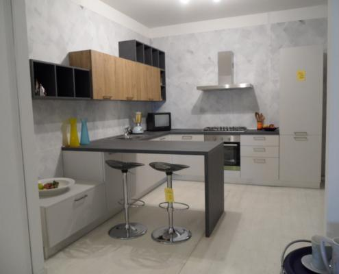 Cucina in occasione outlet mobili e for Outlet arredamento vicenza