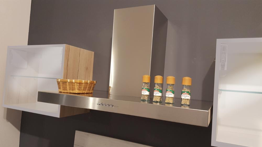 Cucina ad angolo outlet mobili e arredamento a - Composizione cucina ad angolo ...