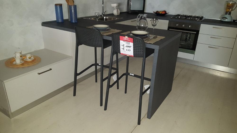 Sgabello outlet mobili e arredamento a vicenza cucine for Bml arredamenti