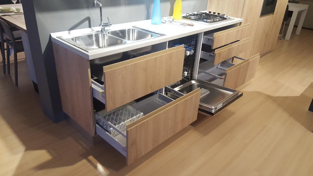 Cucina mod vera outlet mobili e arredamento a for Bml arredamenti