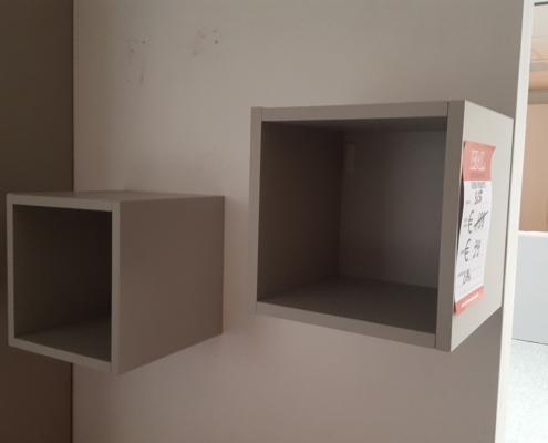Cameretta con armadio ad angolo - Outlet mobili e arredamento a ...