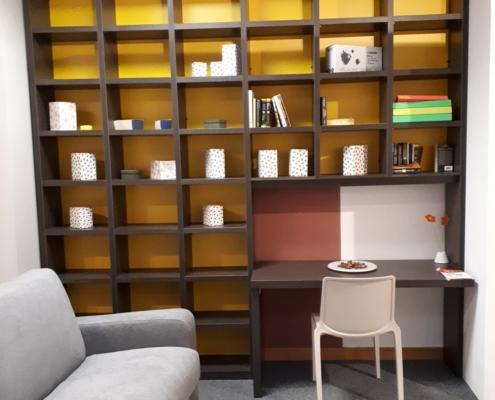 Marka LIBRERIA - in promozione - Outlet mobili e arredamento a ...