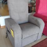 Divano con chaise longue art 187 in occasione for Outlet arredamento vicenza