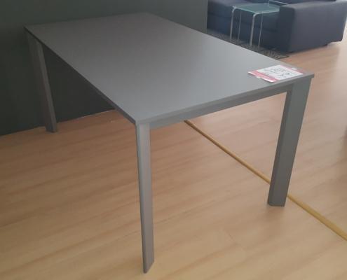 Tavolo grigio (art.266) - Outlet mobili e arredamento a Vicenza ...