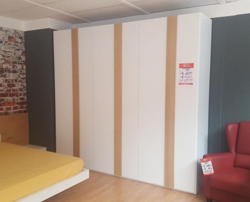 Armadio archivi outlet mobili e arredamento a vicenza for Outlet arredamento vicenza