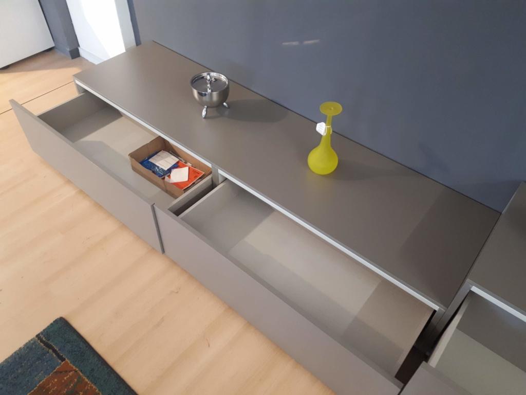 Soggiorno modulare (art.82) - Outlet mobili e arredamento ...