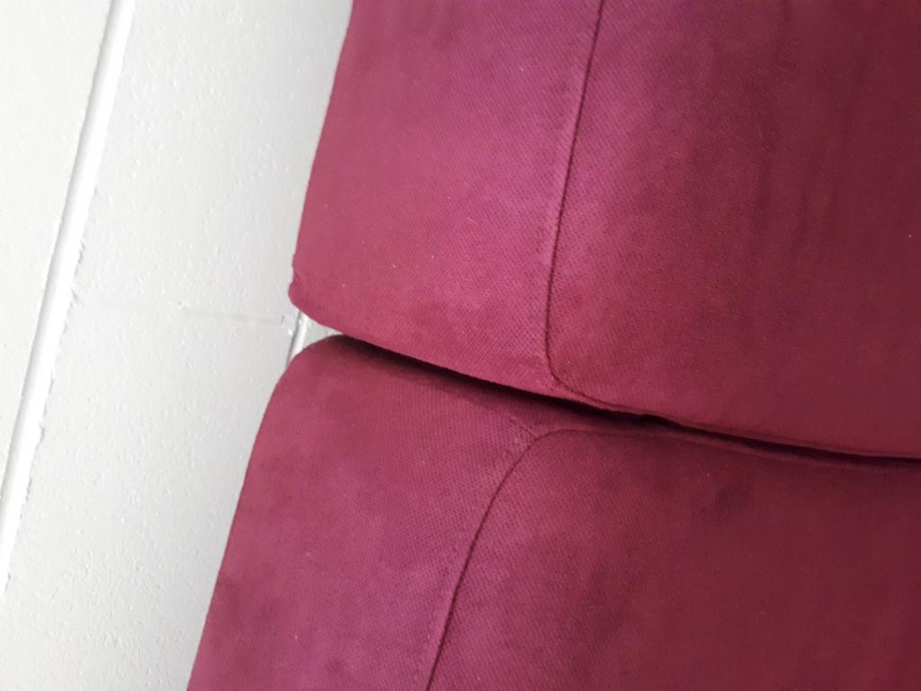 Divano letto in tessuto (art.151) - Outlet mobili e ...